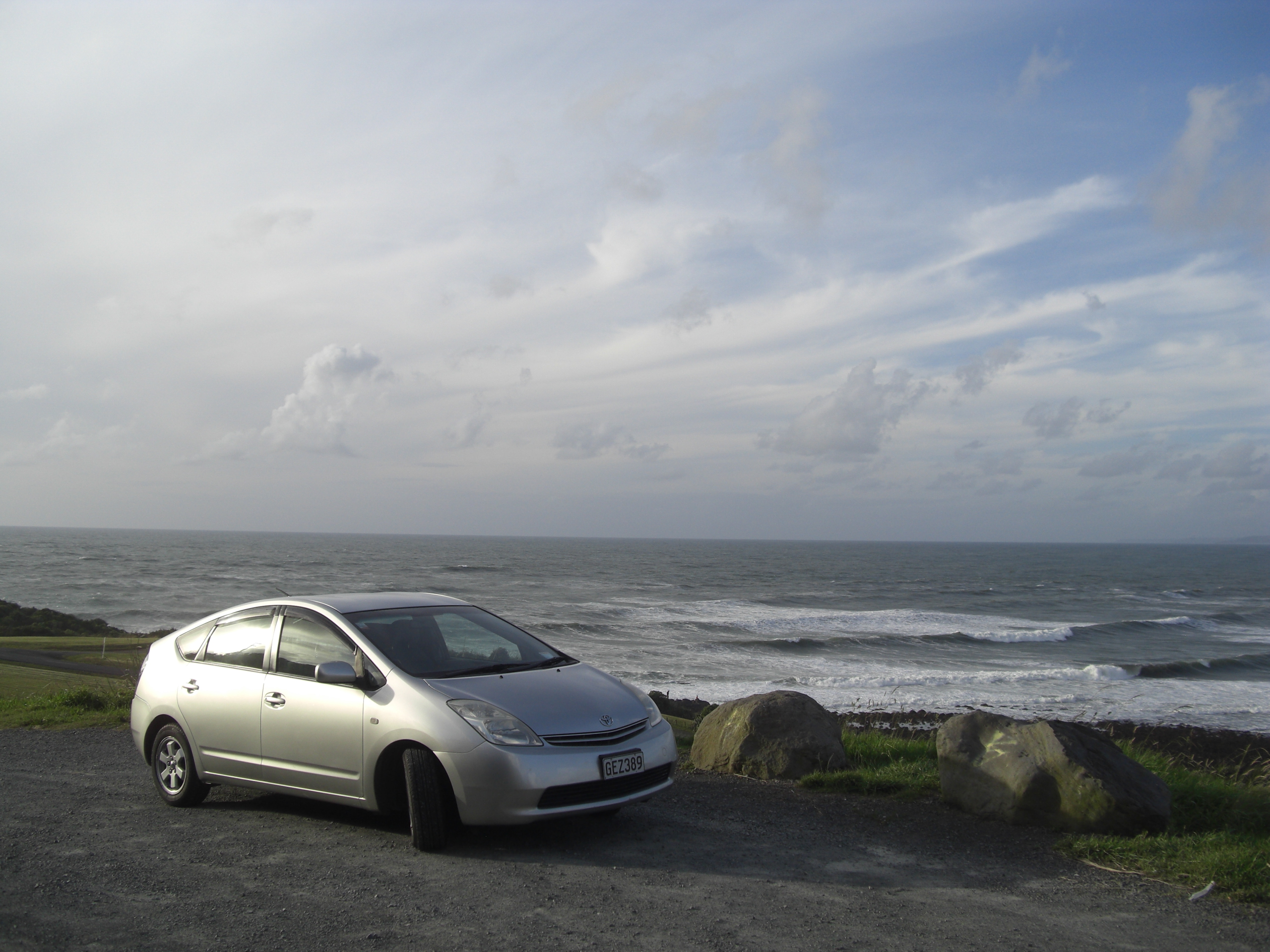 PiwiWiwi goes Hybrid – We have a Prius